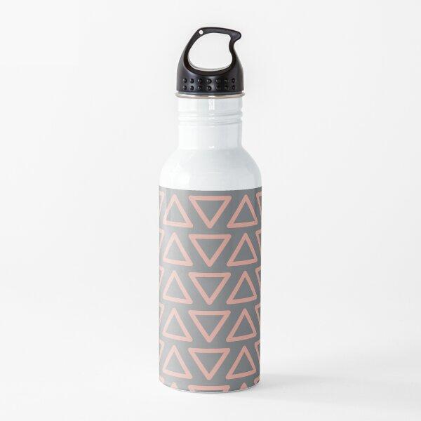 Trokutan (Coral) Water Bottle