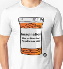 A Bottle of Imagination  T-Shirt