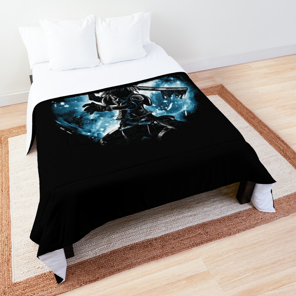 space keyblade Comforter