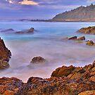 Mystery Bay @5:30 am by Petehamilton