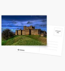 Dover Castle Postcards