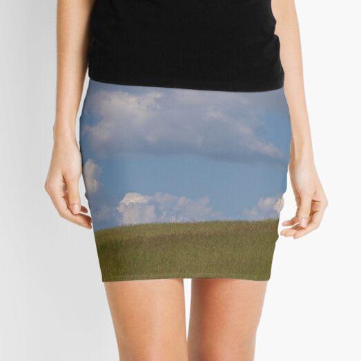 Elements of Peace Mini Skirt