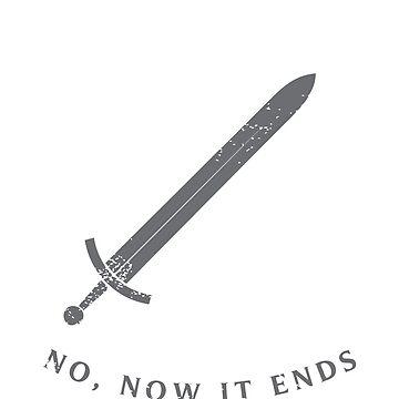 """Now It Begins..."" by ec508"