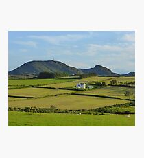 West Donegal.............................Ireland Photographic Print