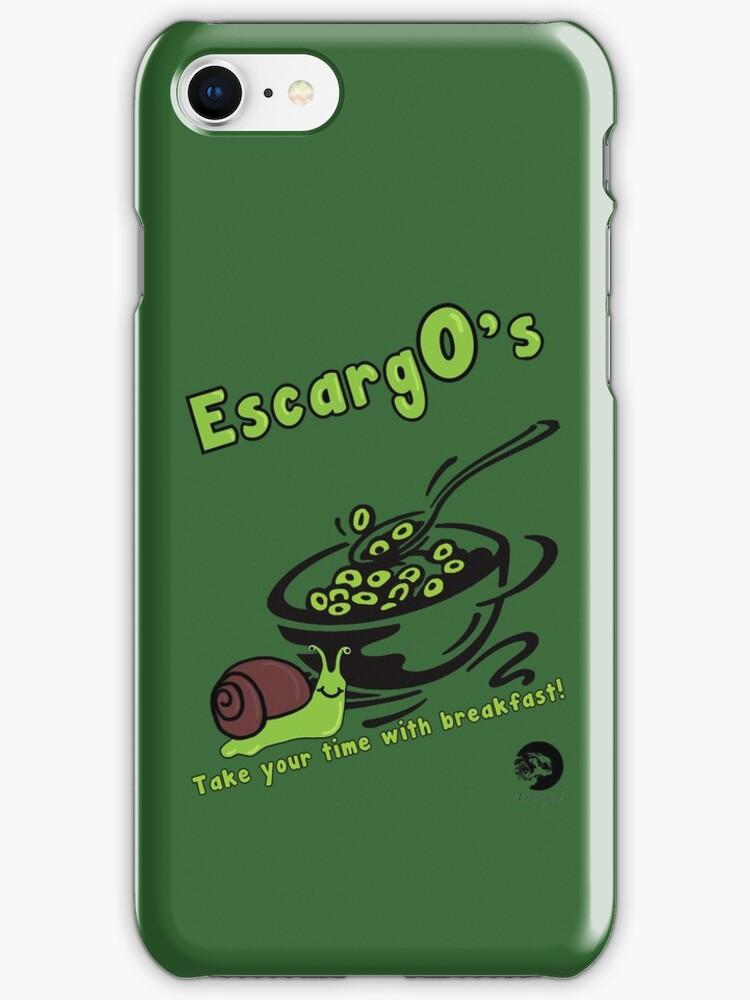 EscargO's by Astratagail
