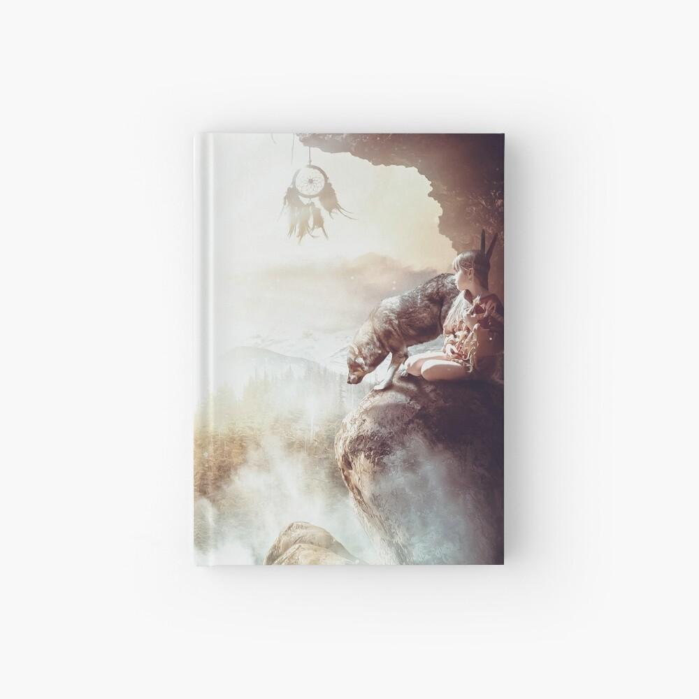 Dreamcatchers Hardcover Journal