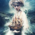 « Sauvetage en mer » par cecilevcreation
