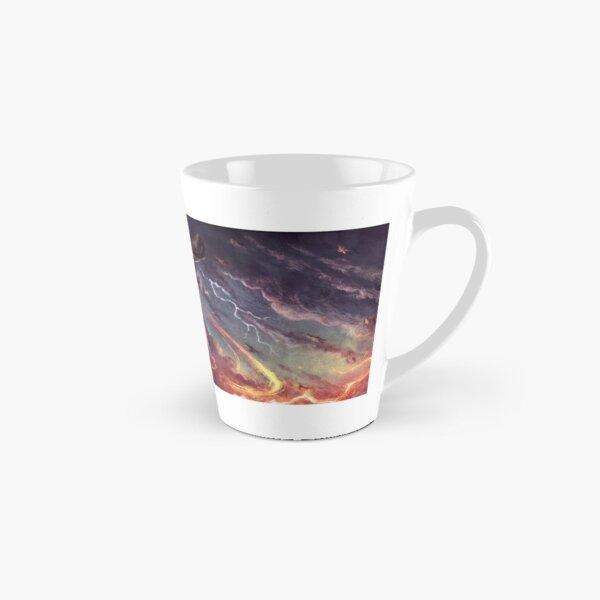 Powerful Tall Mug