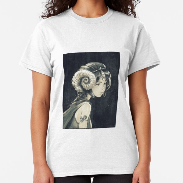 Grisaille Classic T-Shirt