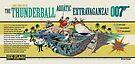 THE THUNDERBALL AQUATIC EXTRAVAGANZA by Matt Gourley