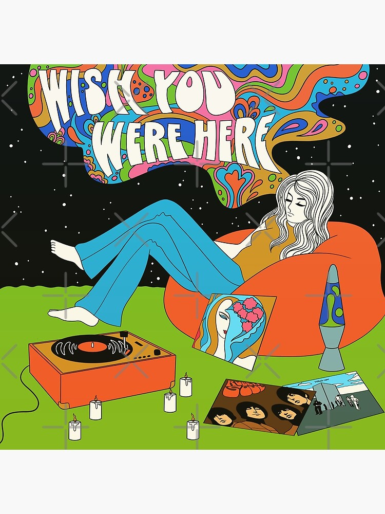 Wish you were here by MissPennyLane