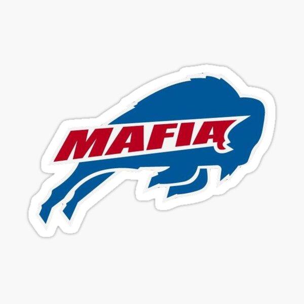 Bills Mafia Sticker  Sticker