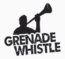 Grenade whistle by niko619