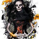 « Happy Halloween » par cecilevcreation