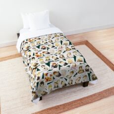 Baccano! Comforter