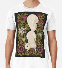 first snow Premium T-Shirt