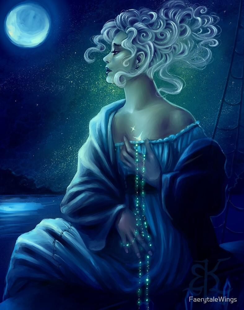 Star of Neverland by FaerytaleWings