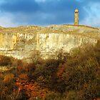 Crich Memorial Tower by GreenPeak