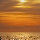 Heaven Awaits by Mark  Lucey
