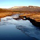 Perfect Sunday in Iceland by Ritva Ikonen