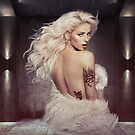 « Sexy Back » par cecilevcreation