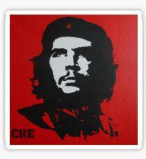 Red Che Sticker
