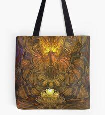 Art Nouveau Altar Tote Bag