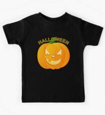 Halloween Kids Clothes