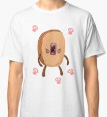 Evil tastes of Cinnamon Classic T-Shirt