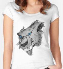 Worgen Women's Fitted Scoop T-Shirt