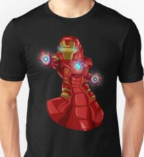 Iron Manatee Unisex T-Shirt
