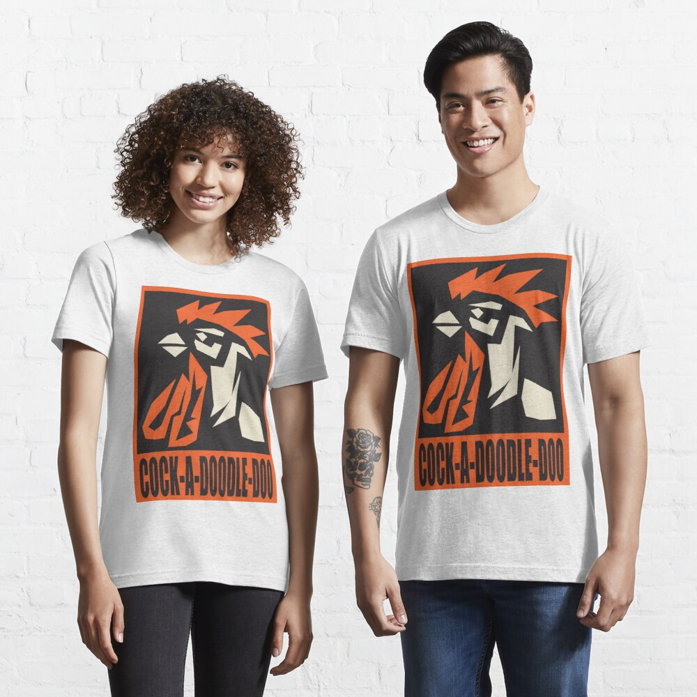 revolutionary rooster Essential T-Shirt