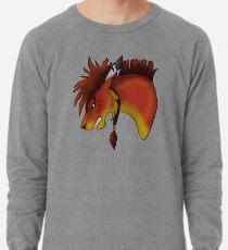 Red XIII Lightweight Sweatshirt