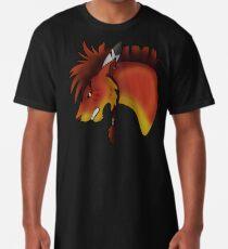 Red XIII Long T-Shirt