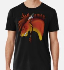 Red XIII Premium T-Shirt