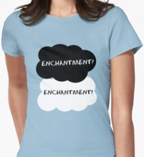 Enchantment? Women's Fitted T-Shirt