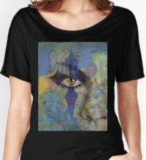 Gothic Art Women's Relaxed Fit T-Shirt