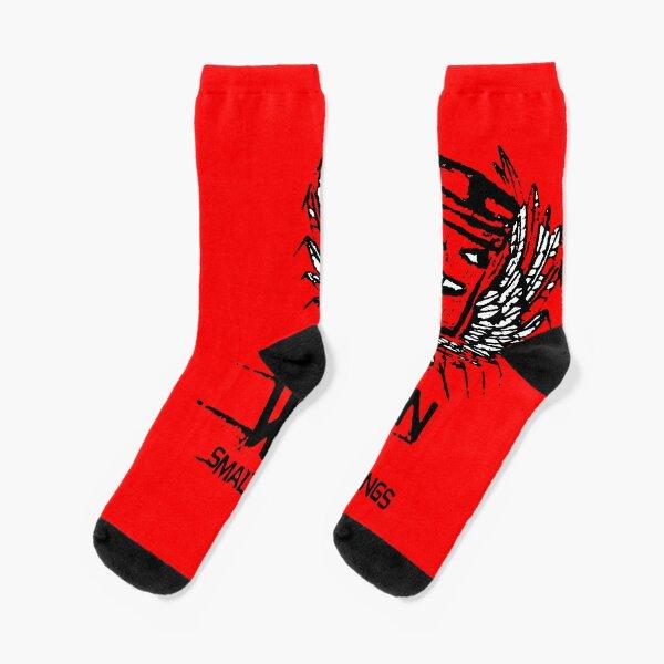 small bore Socks