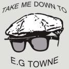E.G Towne by Benjamin Sloma