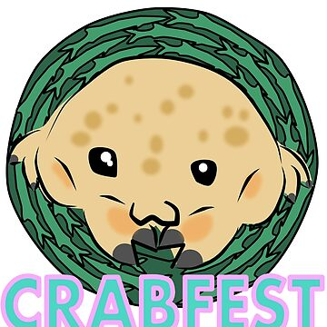 CRABFEST by Dweeble
