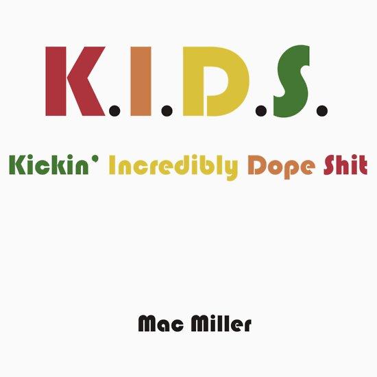 TShirtGifter presents: Mac Miller