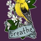 Breathe by kiriska