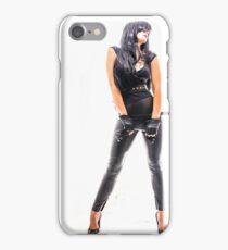 Retro Cosplay iPhone Case/Skin