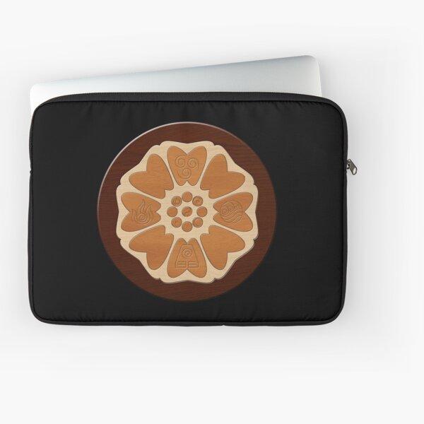 Order of the White Lotus Laptop Sleeve