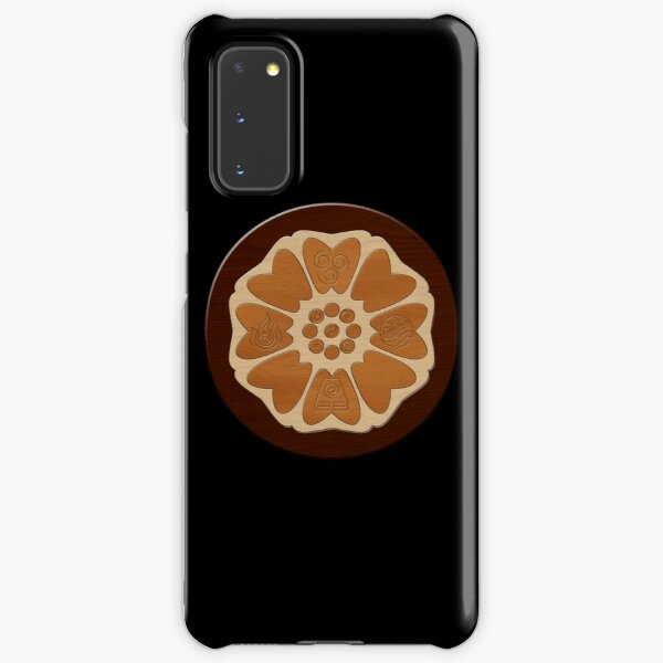 Order of the White Lotus Samsung Galaxy Snap Case