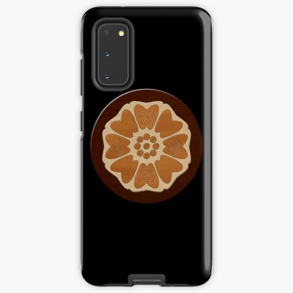 Order of the White Lotus Samsung Galaxy Tough Case