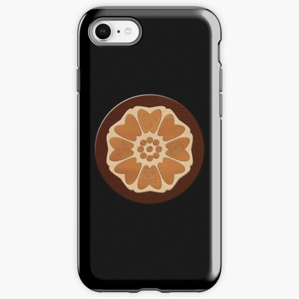 Order of the White Lotus iPhone Tough Case