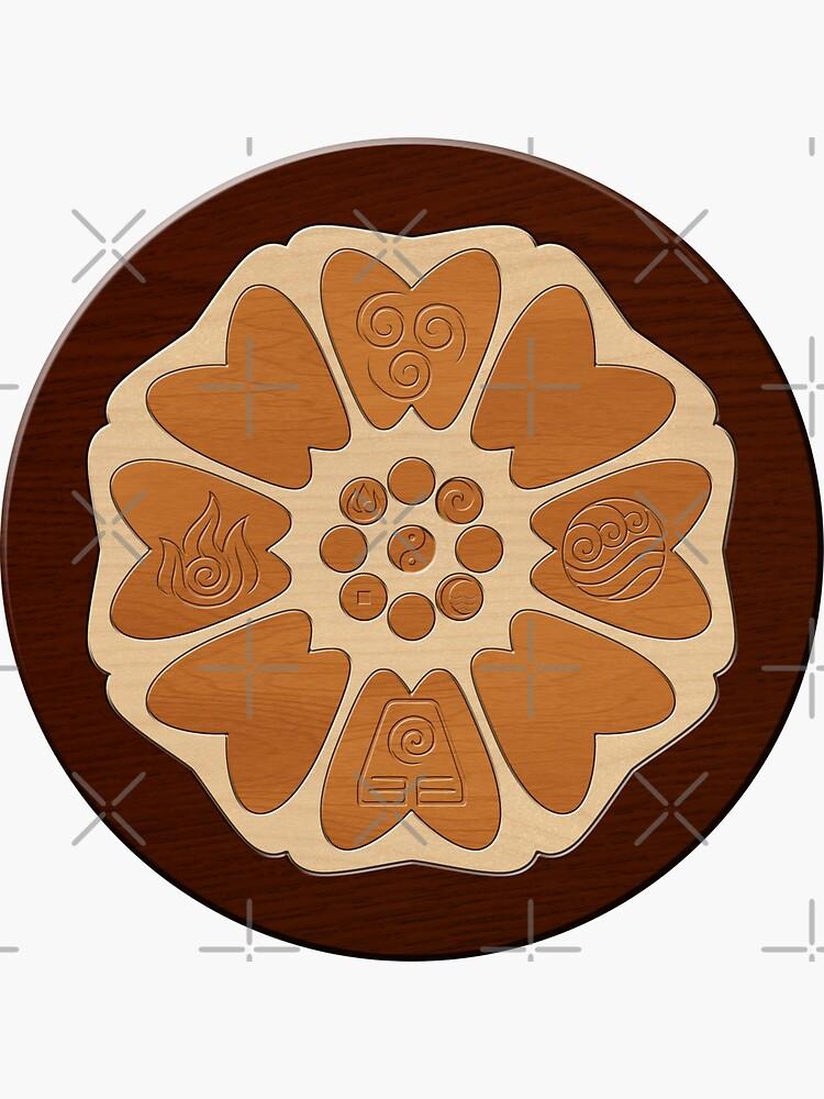 Orden des Weißen Lotus von Colossal