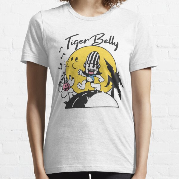 funny belly Essential T-Shirt
