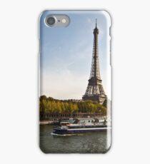Trip in Paris iPhone Case/Skin
